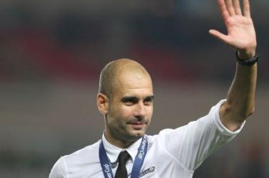 Bajnokok Ligája: Guardiola szerint játékosai