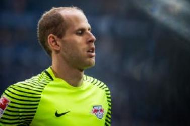 Gulácsi Péter szerződést hosszabbított az RB Leipziggel