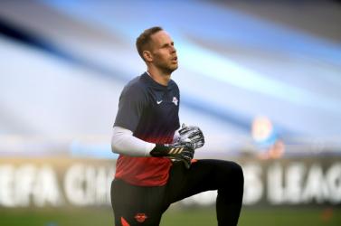 Gulácsi Péter nyáron elhagyhatná az RB Leipziget