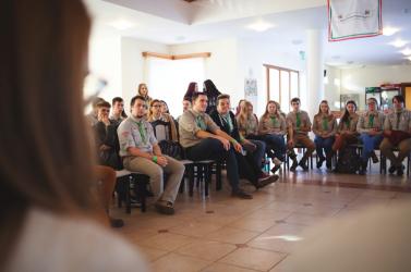 Gyermekvédelem, környezettudatosság, lelki élet – ezekről is szólt a cserkészek konferenciája