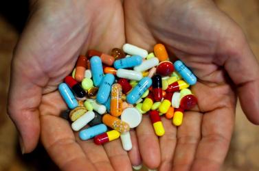 Farkasemberré váltak a gyerekek egy összekevert gyógyszer miatt