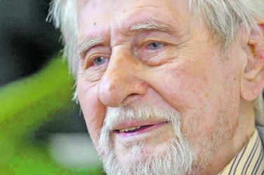 Meghalt Gyurkovics Mihály, a Kassai Thália Színház egyik alapítója