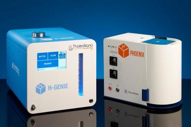 Laborokban használható hidrogéngenerátort fejlesztettek ki magyarok