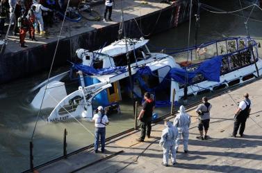 Dunai hajóbaleset - Nem ismeri el a felelősséget a Viking Sigyn és a biztosítója sem
