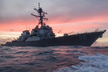Irán Oroszországgal közös haditengerészeti gyakorlatra készül