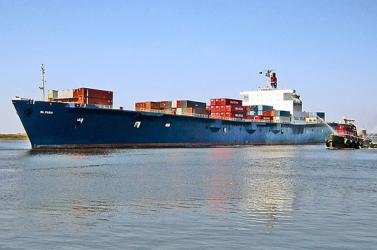 Száz tonna gázolajat kobozott el a rendőrség egy hajóról