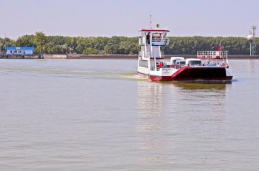 A Dunába esett egy bolgár hajóskapitány, azóta sem találják