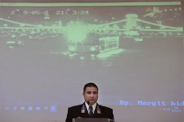 Egy másik szállodahajó személyzetének felelősségét is vizsgálják a dunai hajóbalesettel való összefüggésben