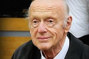 Meghalt Halz József, a Rákóczi Szövetség tiszteletbeli elnöke