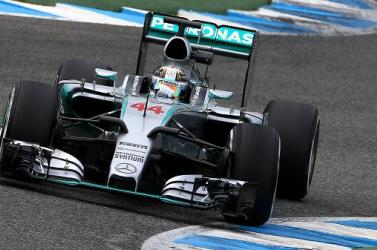 Brazil Nagydíj - Hamilton győzött, világbajnok a Mercedes