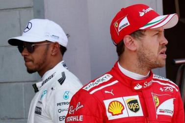 Ausztrál Nagydíj - Újabb Hamilton-Vettel csata várható