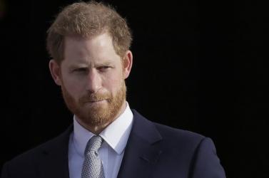 Harry hercegnek új munkája lesz - mentálhigiénés tanácsadóként fog dolgozni
