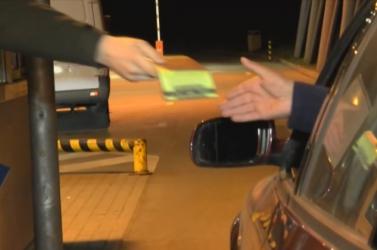 Mától mindenkit ellenőriznek a schengeni külső határokon