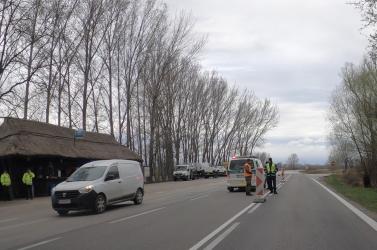 KORONAVÍRUS: A hivatalos előírás szerint csak egészségügyi dolgozók és gondozók ingázhatnak Szlovákiából külföldre!