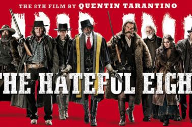 Feszültség a köbön - Tarantino Aljas nyolcasával megkaptuk, amire vártunk