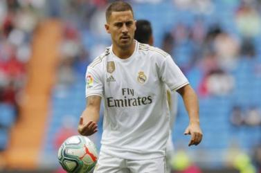 Eden Hazard megsérült, újabb heteket hagyhat ki