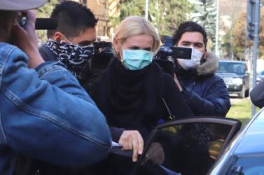 Jövő héten dönt a bíróság Kočner bírói, Jankovská és Cviková szabadlábra helyezéséről