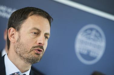Heger összehívta a Biztonsági Tanácsot a rendőrháború miatt
