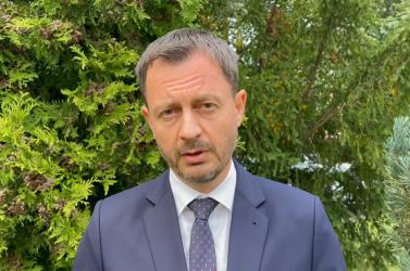 Most már Heger sem finomkodik, a maffia elleni küzdelemről beszél (VIDEÓ)
