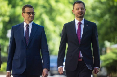Heger szeretné, ha Lengyelországba is kedvező feltételekkel utazhatnánk