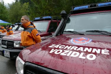 Búcsúlevelet hagyott hátra az idős nő – rendőrök és mentők indultak a keresésére