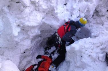 Nyolc eltűnt hegymászót keresnek az indiai hegyi mentők