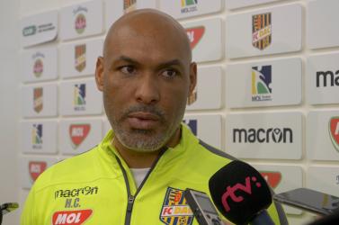VIDEÓ: Bemutatkozik a DAC új vezetőedzője