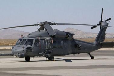 A Földközi-tengerbe zuhant egy katonai helikopter, legalább egy ember meghalt