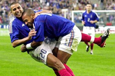 Egykori klasszisuk szerint a franciák akár meg is nyerhetik a vb-t