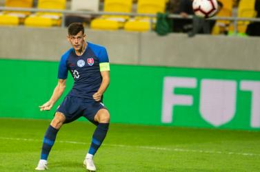 U21: Kikaptak a szlovákok a franciáktól Dunaszerdahelyen, Herc gólt szerzett