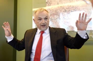 Két év börtönre ítélték a MOL első emberét, a magyar vállalat csalódott