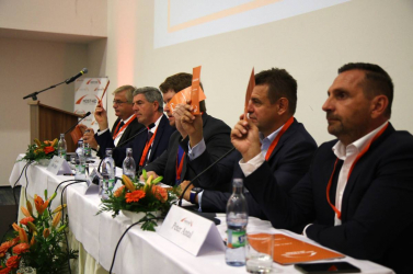 Sólymos László esélyes a Híd elnöki posztjára – nehéz, de szükséges tárgyalásokra számítanak az MKP-val