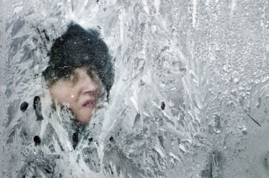 Megdőlt az országos hidegrekord, -35,2 fokot mértek az éjszaka