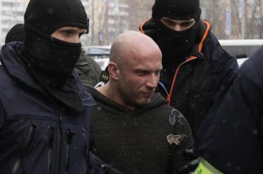 Basternák-gyilkosság: Vladimír Mosnárt gyilkossági kísérlettel is meggyanúsították