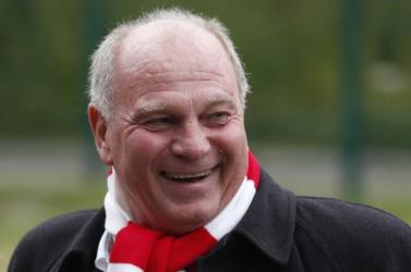 A Bayern München elnöke szerint elsősorban nem pénzkérdés az új játékosok igazolása