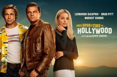 Volt egyszer egy... Hollywood: Időutazás az Álomgyárban