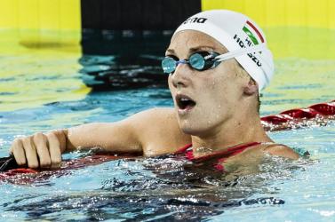 A szövetségi kapitányt meglepte, hogy Hosszú Katinka nem vesz részt az országos bajnokságon