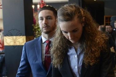 Hosszú Katinka és férje válópere a bíróságon folytatódik
