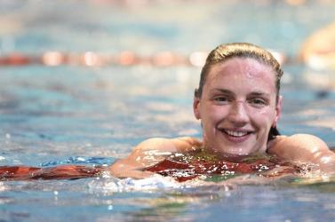 Úszó-vk - Hosszú egyetlen sikerre a 300. aranytól