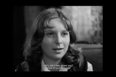Bemutatták Mészáros Márta Napló gyermekeimnek című filmjének felújított változatát a Cannes-i Filmfesztivál klasszikusok programjában