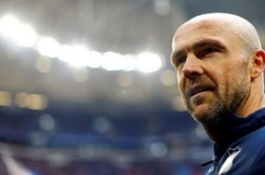 Bundesliga - Menesztette edzőjét a Hoffenheim