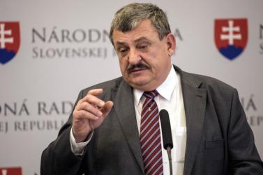 Az SNS-es Hrnko találta ki 27 éve, hogy hívják a szlovák parlamentet