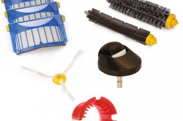 Ezért lényeges gondoskodni a Roomba robotporszívó alkatrészeinek a cseréjéről