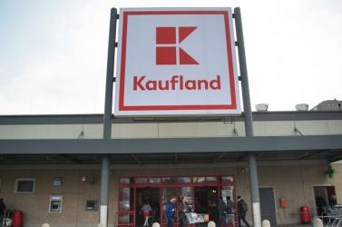 Átmenetileg változik a Kaufland nyitvatartási ideje