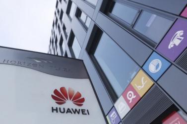 A Huawei nem használhatja többé az androidos operációs rendszert