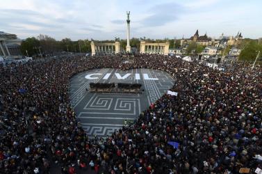 Lex CEU – Az unió nekiront Magyarországnak?