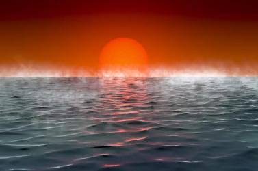 Új fejezet nyílt a Földön kívüli élet utáni kutatásokban