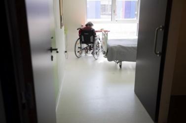 A Nagyszombat megyei szociális otthonokban a jelentkezők 95 %-át beoltották