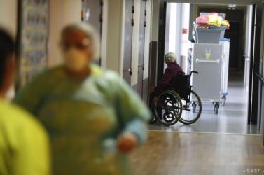 27 fertőzött egy szlovákiai idősotthonban