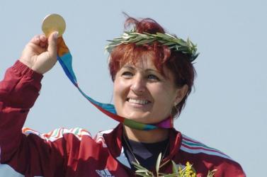Koronavírusban meghalt Igaly Diánamagyarolimpiai bajnok sportlövő